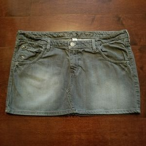 Abercrombie & Fitch Mini Skirt Women's Size 2